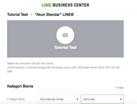 membuat akun bot line cara membuat line bot unlimited adders inwepo