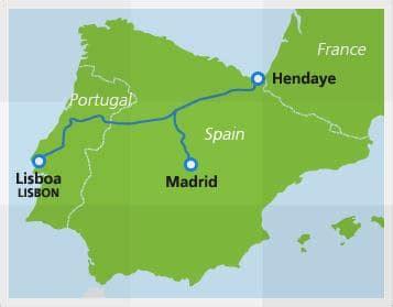 da porto a lisbona in treno treni in portogallo portogallo in treno interrail eu