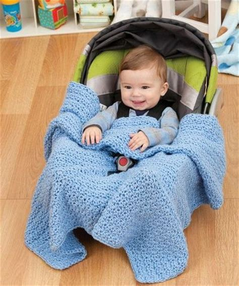 baby car seat blanket crochet pattern car seat blanket crochet pattern crochet ideas and tips