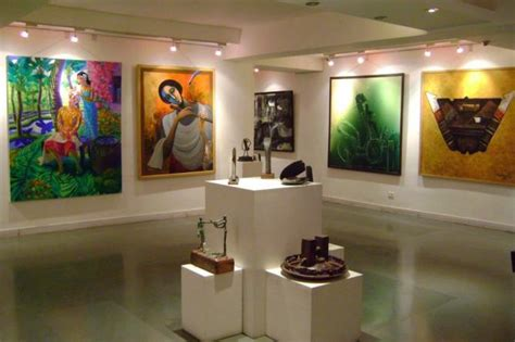 Modern Contemporary by Samanvai Art Gallery