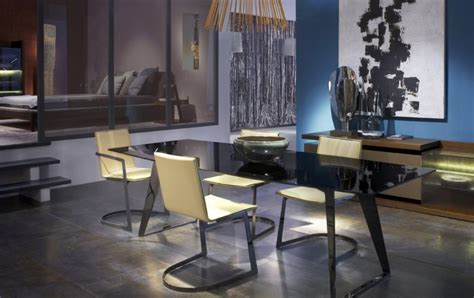 Table Salon Design Roche Bobois