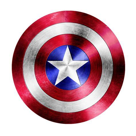 Capt America Logo 1 captain america logo time capt