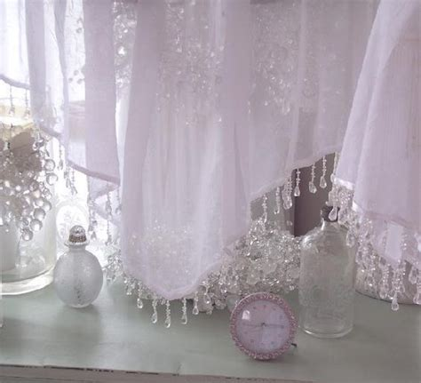 sheer curtains with beads pinterest the world s catalog of ideas