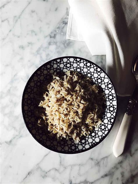 come cucinare il riso in bianco come cucinare il riso basmati gourmet project le basi