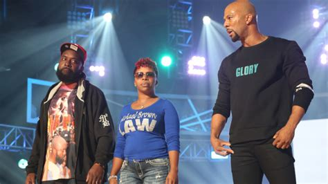 Vince Staples Criminal Record Common Joined By Michael Brown S Parents At Bet Awards