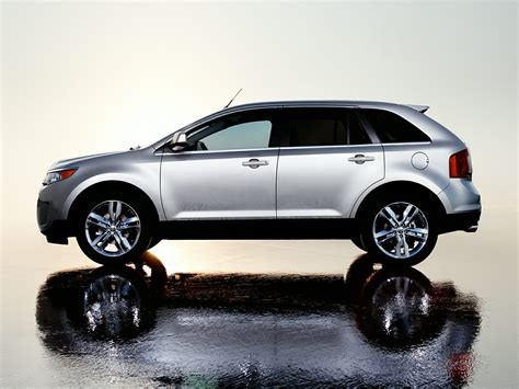 ford edge crossover 2014 ford edge price photos reviews features