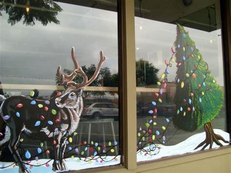 Weihnachtsdeko Fenster Billig by Weihnachtsdeko Fenster Bilder Frohe Weihnachten In Europa
