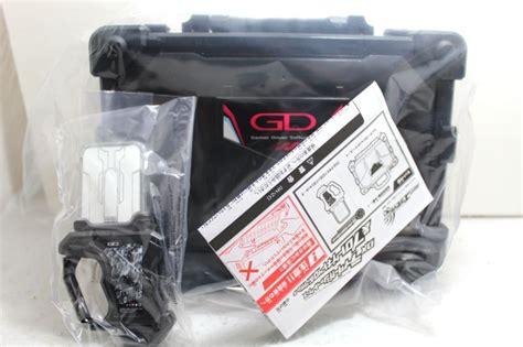 Kamen Rider Ex Aid Dx Gekitotsu Robots Gashat 0479862 kamen rider ex aid dx rider gashat proto gekitotsu robots gashat used