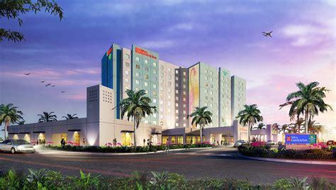 Garden Inn Miami by Hotels Dolphin Mall