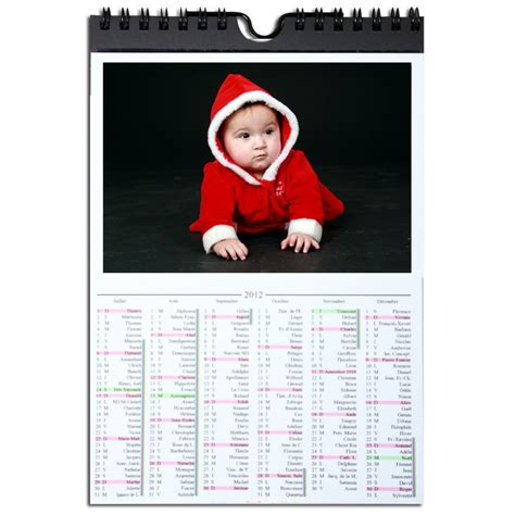 Achat Calendrier Achat Calendrier Unibind 15x20 Lc Distribution