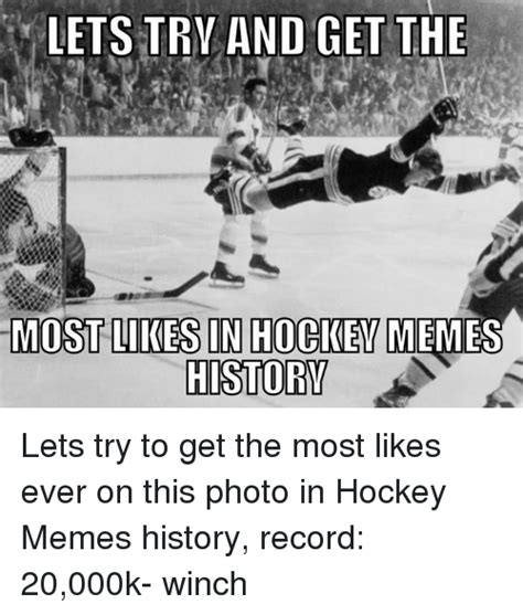 Memes And Their Origins - funny hockey memes of 2017 on sizzle spells