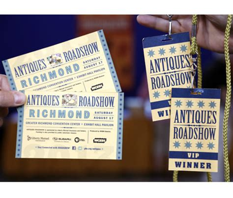 Www Pbs Org Sweepstakes - the quot golden ticket quot sweepstakes winner follow the stories antiques roadshow pbs