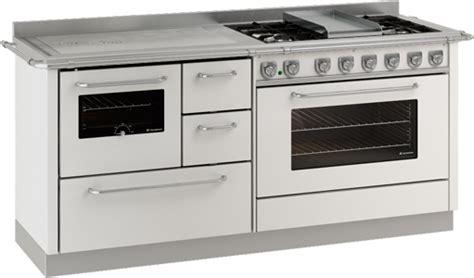 cucine a legna e gas combinate mb1800 demanincor