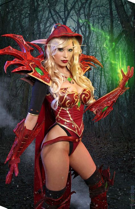film fantasy hot 20 hottest sexy cosplay girls anime fantasy gaming