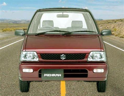 Price Of Suzuki Mehran 2014 Suzuki Mehran Efi Ii Car 2013 2014 Price In Pakistan