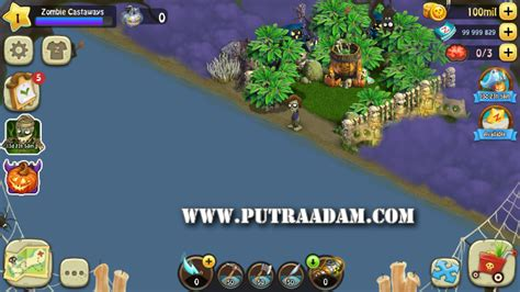 game android yang sudah mod zombie castaways mod v2 12 4 apk terbaru unlimited money