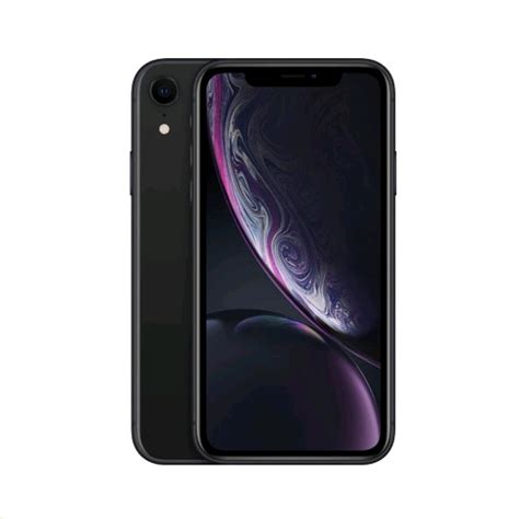 apple iphone xr a2108 128gb black expansys hong kong