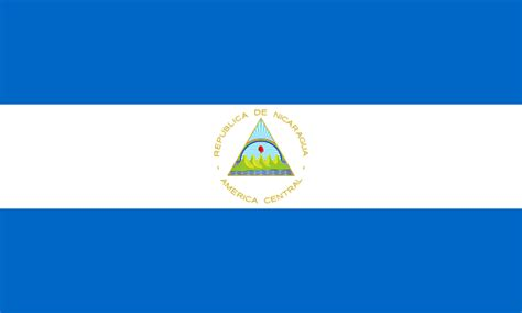 imagenes bandera de los pnp nicaragua banderas de pa 237 ses