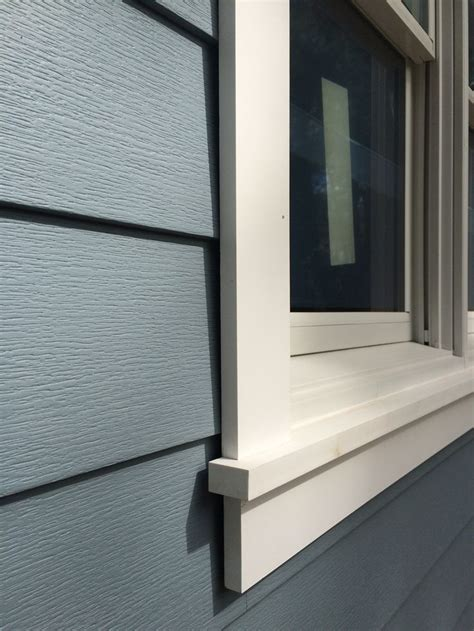 Vinyl Door Trim Exterior Best 25 Pvc Trim Boards Ideas On Pinterest Diy Exterior Window Trim Azek Trim And Pvc Trim