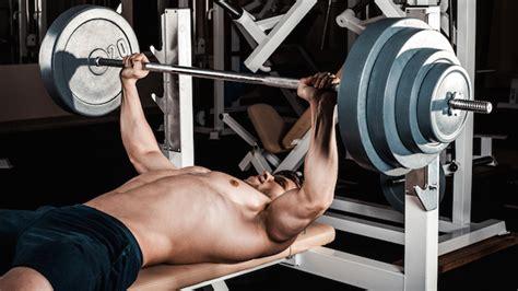 bench press improvement program best powerlifting bench press workout blog dandk