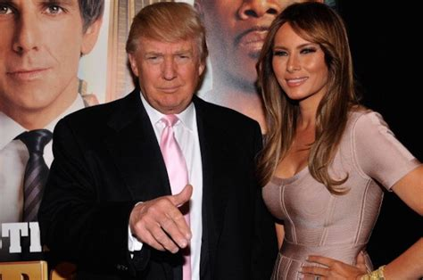 donald trump wife donal trump s wife says his lewd comments on women