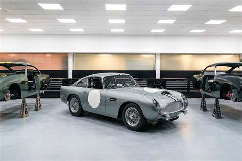 newport pagnell aston martin aston martin reopens historic newport pagnell production