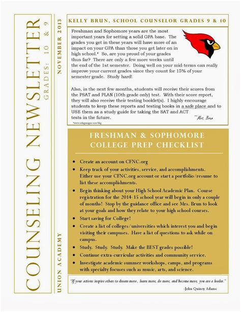 17 Best Ideas About School Newsletters 2017 On Pinterest Parent Newsletter Template Parent Free Newsletter Templates For School Counselors