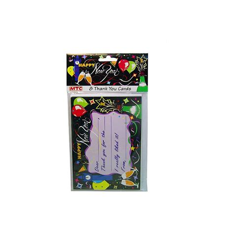 new year cards bulk wholesale new year thank you cards bulk buys home
