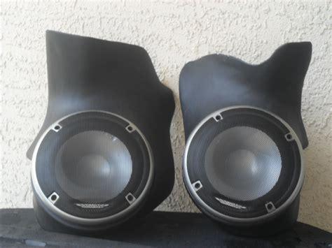 Ls Kick fl fs custom kick panels ls430 club lexus forums