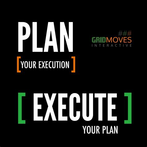 How To Plan And Execute Strategy business execution quotes www pixshark images
