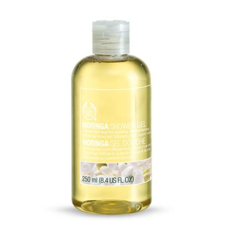 Shop Moringa Shower Gel 60 Ml Shop Moringa Shower Gel