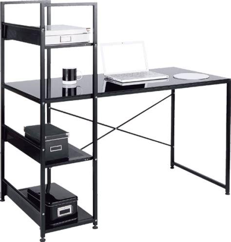 bureau verre conforama bureau allblack conforama luxembourg