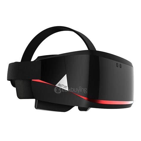 Antvr Kit Antvr Kit Pc 3d Immersive Reality Vr Headset