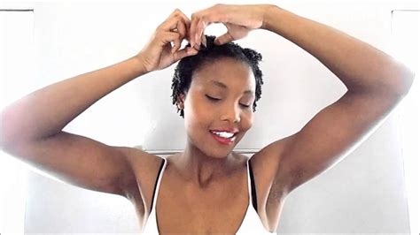 easy wash and wear hairstyles 4 easy wash and go natural hairstyles to try