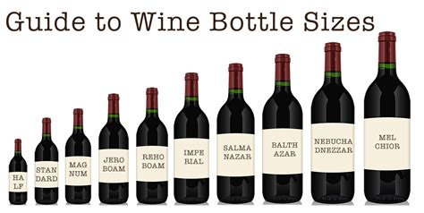 a l out of a wine bottle wine 101 guide to wine bottle sizes vintage roots