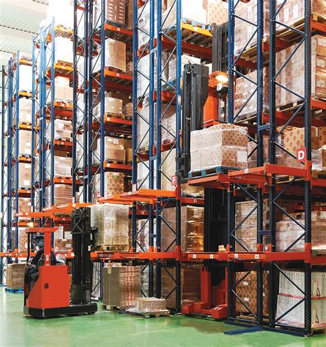 Pallet Racking Systems by What Is Pallet Racking Systems