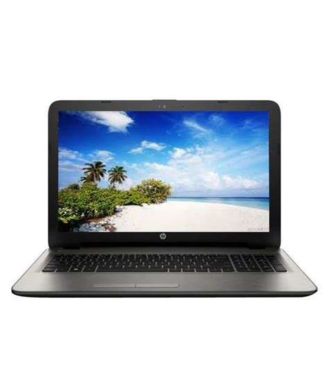 Laptop Hp I3 Ram 4gb hp 15 ac122tu notebook 5th intel i3 4gb ram
