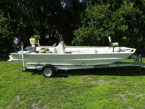 seaark boats 2072 mvt page 1 of 3 sea ark boats for sale near ocala fl