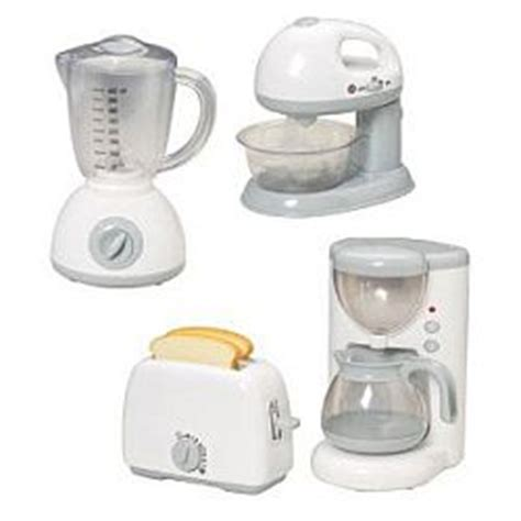 buy cute play kitchen appliances