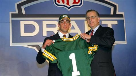 Draft Sleepers by Aaron Rodgers Realclearsports
