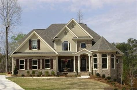 colonial house plan alp 024g chatham design