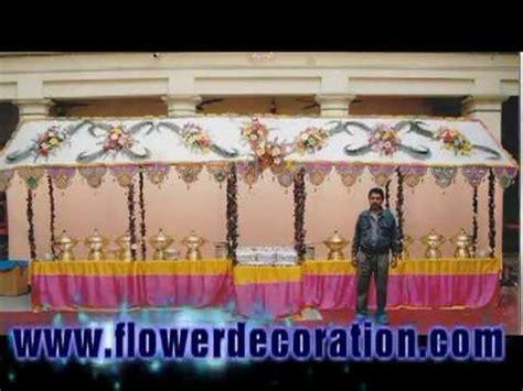 Wedding Event Organizer Kolkata by Bengali Wedding Flower Decoration In Kolkata Event
