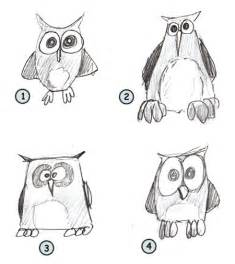 How to draw owl eyes apps directories
