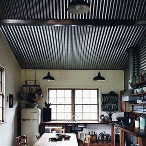 industrial ceiling industrial interior design on a budget
