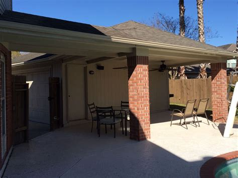 Patio Covers Estimated Cost Patio Covers Houston 281 865 5920