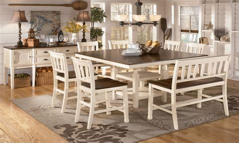 white counter height table set white counter height table counter height dining