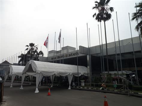 jakarta convention center wikipedia