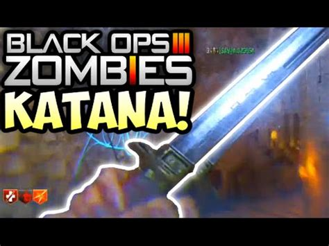 tutorial zombies black ops quot revelations quot takeo s katana easter egg tutorial guide