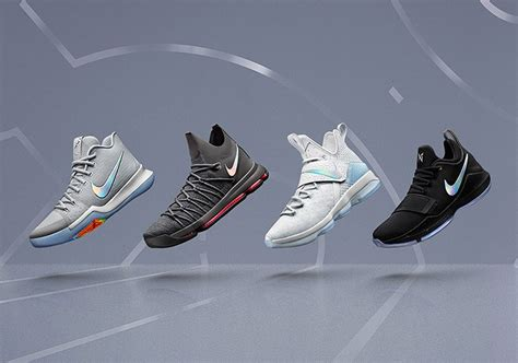 basketball shoes releases nike basketball time to shine pack release date