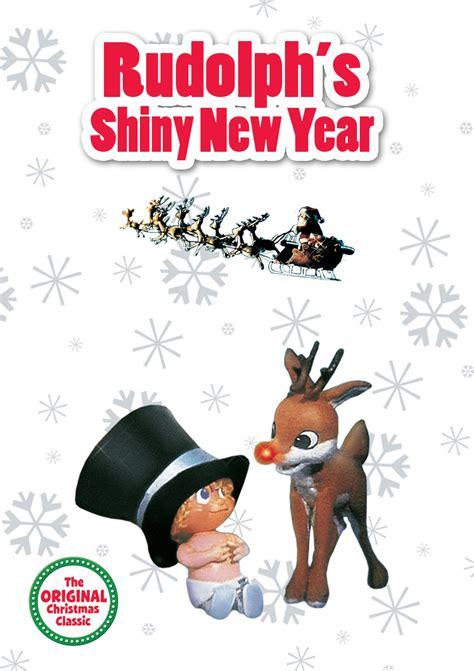 shiny new year rudolph s shiny new year 1976 by lordzelo on deviantart